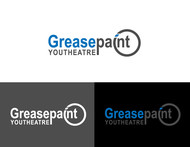 Greasepaint Youtheatre Logo - Entry #28