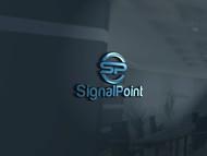 SignalPoint Logo - Entry #115