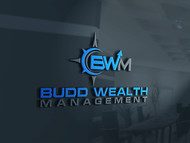 Budd Wealth Management Logo - Entry #441
