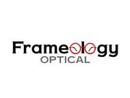 Frameology Optical Logo - Entry #37