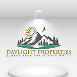 Daylight Properties Logo - Entry #219
