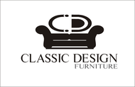 classic design furniture Logo - Entry #31