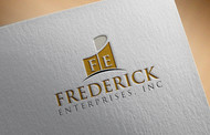 Frederick Enterprises, Inc. Logo - Entry #106