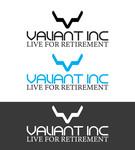 Valiant Inc. Logo - Entry #119