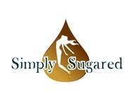 Simply Sugared Logo - Entry #28