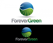 ForeverGreen Logo - Entry #81
