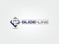 Glide-Line Logo - Entry #274