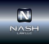 Nash Law LLC Logo - Entry #75
