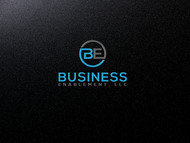 Business Enablement, LLC Logo - Entry #4