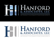 Hanford & Associates, LLC Logo - Entry #430