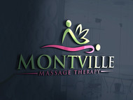 Montville Massage Therapy Logo - Entry #118