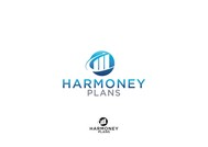 Harmoney Plans Logo - Entry #132