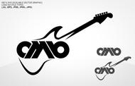 Clay Melton Band Logo - Entry #38