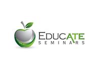EducATE Seminars Logo - Entry #79