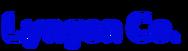 Lyngen Co. Logo - Entry #95