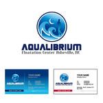 Aqualibrium Logo - Entry #40