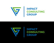 Impact Consulting Group Logo - Entry #143
