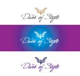 DivasOfStyle Logo - Entry #17