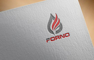 FORNO Logo - Entry #118