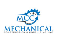 Mechanical Construction & Consulting, Inc. Logo - Entry #83