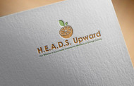 H.E.A.D.S. Upward Logo - Entry #169