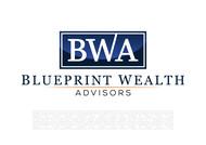Blueprint Wealth Advisors Logo - Entry #299
