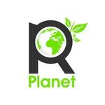 R Planet Logo design - Entry #53