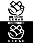 goroguerehab Logo - Entry #25