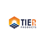 Tier 1 Products Logo - Entry #266