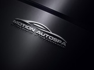 Motion AutoSpa Logo - Entry #277
