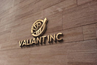 Valiant Inc. Logo - Entry #43