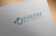 Surefire Wellness Logo - Entry #27