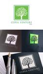 Copia Venture Ltd. Logo - Entry #16