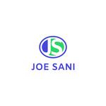 Joe Sani Logo - Entry #129