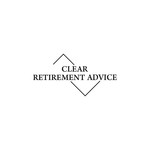 Clear Retirement Advice Logo - Entry #454