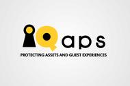 IQaps Logo - Entry #126