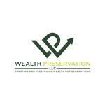 Wealth Preservation,llc Logo - Entry #450