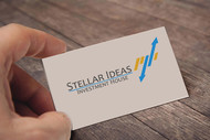 Stellar Ideas Logo - Entry #46