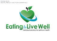 Nutrition Logo - Entry #5