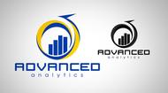 Advanced Analytics Logo - Entry #111