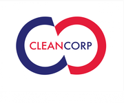 B2B Cleaning Janitorial services Logo - Entry #60
