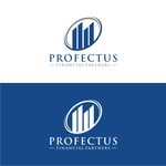 Profectus Financial Partners Logo - Entry #76