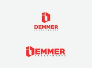 Demmer Investments Logo - Entry #51