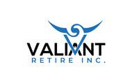 Valiant Retire Inc. Logo - Entry #139