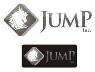 Jump Inc Logo - Entry #60