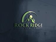 Rock Ridge Wealth Logo - Entry #163