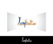 JumpSetter Logo - Entry #10