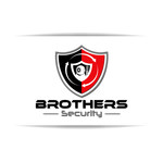 Brothers Security Logo - Entry #10