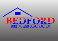 Bedford Roofing and Construction Logo - Entry #95