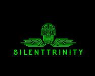 SILENTTRINITY Logo - Entry #211